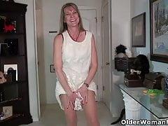 An older woman means fun part 179