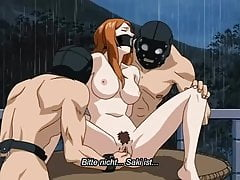 Black Widow E01, German subs, uncensored