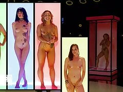 Naked Attraction, German version, clip 5