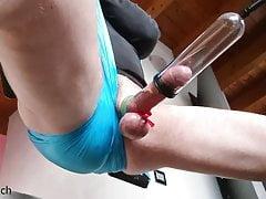 Cock Play Slave