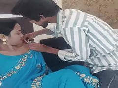 Desi Bhabhi (2021) UncutAdda Hindi S01E01 Hot Web Series